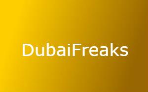 DubaiFreaks